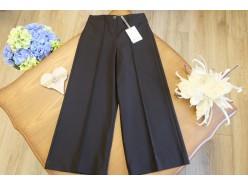 Osminkové áčkové nohavice