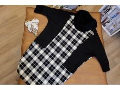 Teplé šaty
